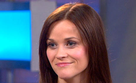 Reese Witherspoon on GMA