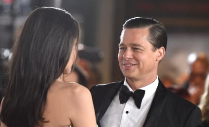 Angelina Jolie to Brad Pitt: Pay Child Support, You Cheapskate!