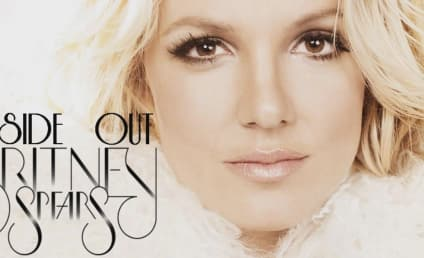 "Britney Spears Teases New Single, ""Inside Out"""
