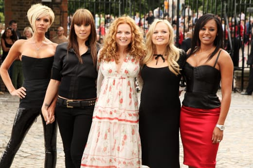 Spice Girls Image