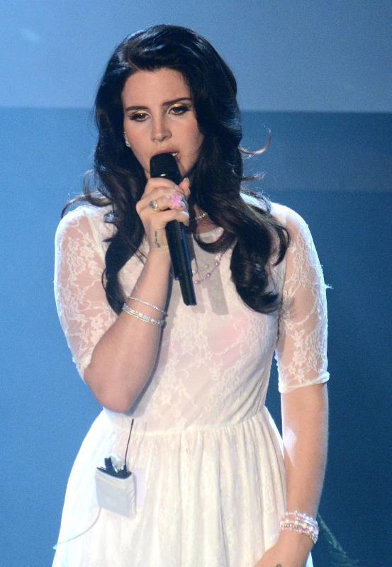 Lana Del Rey - #50