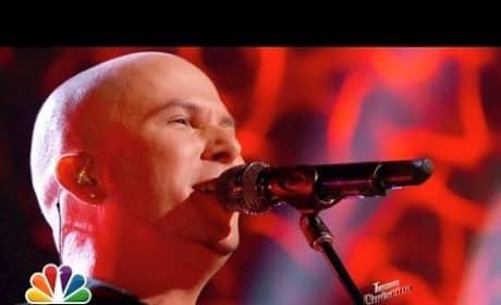 "Josh Logan: ""Crazy"" - The Voice"