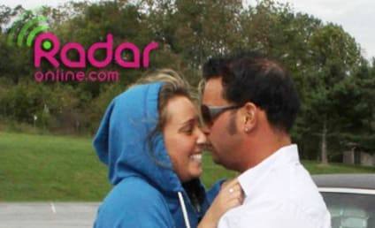 Hailey Glassman, Michael Lohan Subpoenaed By TLC