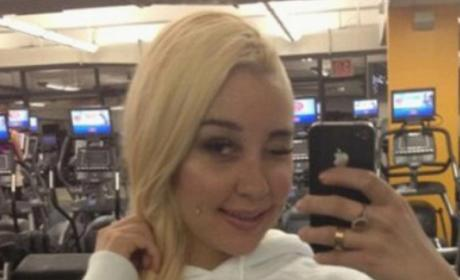 Amanda Bynes Out of Rehab