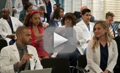 Grey's Anatomy Season 14 Episode 20 Recap: Judgment Day