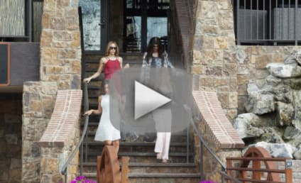 The Real Housewives of New Jersey Season 7 Episode 16 Recap: Is Bitch Better?