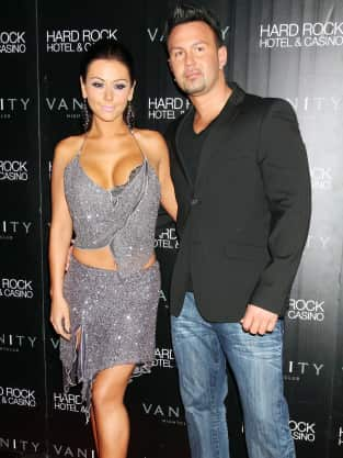 JWoww and Roger Williams Picture
