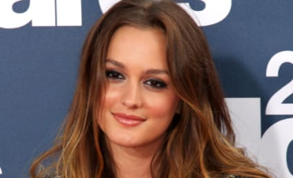 Celebrity Hair Affair: Leighton Meester