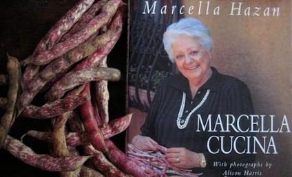 Marcella Hazan Dies; Cookbook Author Was 89