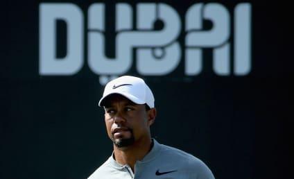 Tiger Woods: Shocking Arrest Details Revealed