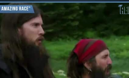 The Amazing Race 23 Finale: Who Won?