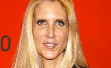 "Ann Coulter Calls President Obama a ""Retard"""