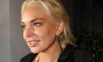 Lindsay Lohan Sued By Dawn Holland; Betty Ford Staffer Seeks $1M For Rehab Attack