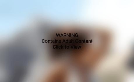 Farrah Abraham Bikini Shot
