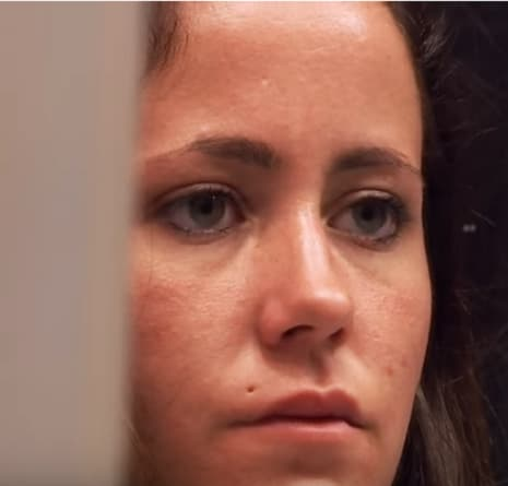 Jenelle on MTV's Teen Mom 2 Photo