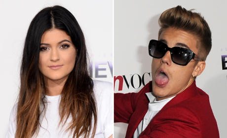 Justin Bieber and Kylie Jenner: Did They Hook Up?