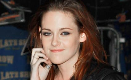 Report: Kristen Stewart is Cheating on Robert Pattinson, Hated On By Fans