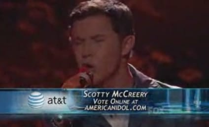 Scotty McCreery Has Got a Friend (or Many)