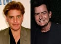 Corey Haim's Mother: Charlie Sheen Did NOT Rape My Son!