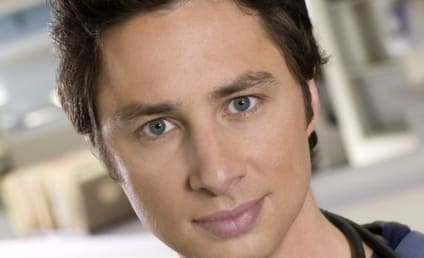 Celebrity Look-Alikes, Vol. 51: Raffaello Follieri & Zach Braff