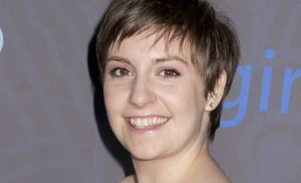 Lena Dunham Fat Joke: Racist?