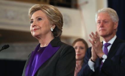 Hillary Clinton: Running For Mayor of New York City?!