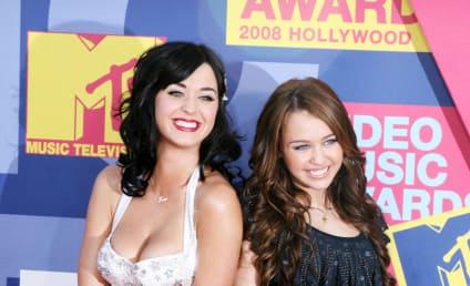 Miley Cyrus: Real or Wax?