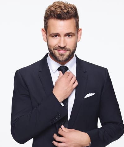 Nick Viall, Dolled Up