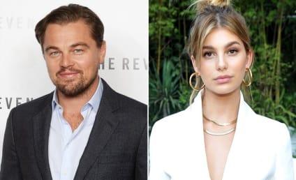 Leonardo DiCaprio: ENGAGED to Camila Morrone?!