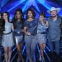 The X Factor Season 2 Finalists