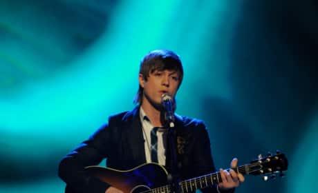Alex Lambert Pic