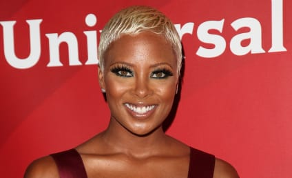 Eva Marcille: Pregnant with First Child!