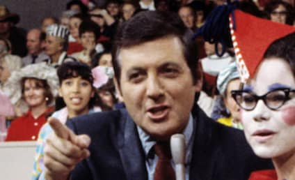 Monty Hall Dies; Iconic Game Show Host Was 96