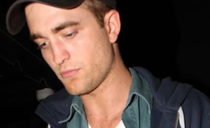 Robert Pattinson: I'm Not Good Looking