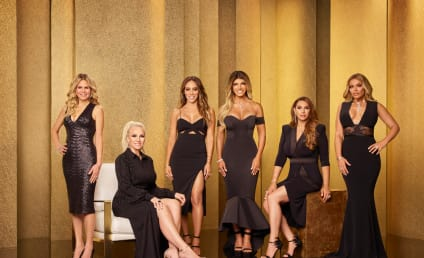 The Real Housewives of New Jersey Recap: Danielle Staub Stirs the Pot