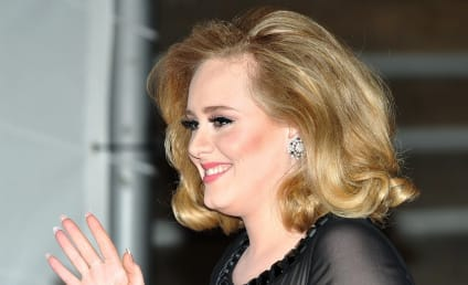 Adele Dumped By Bisexual Ex-Boyfriend For Gay Best Friend, New Book Claims