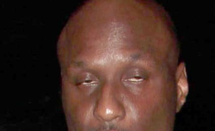 Lamar Odom: Intervention Staged By Family! NBA Star Peaces Out in a Hurry!