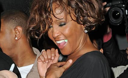 Whitney Houston Funeral Scheduled in New Jersey