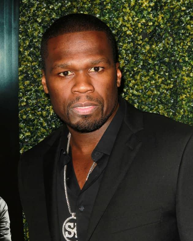 West End Auto >> 50 Cent on Kim Kardashian: Total Trash! - The Hollywood Gossip