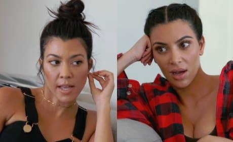Kim Kardashian: My Assistant Hates Her Job?!