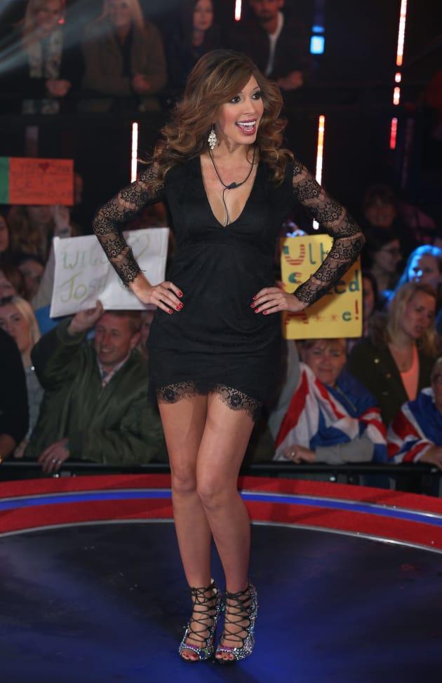Celebrity Big Brother Season 19 Full Episode 1 2 ... - YouTube