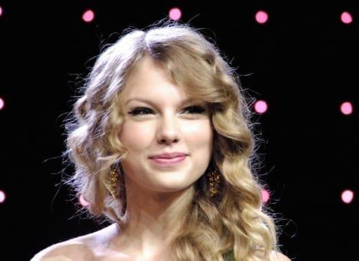 Photo of Taylor