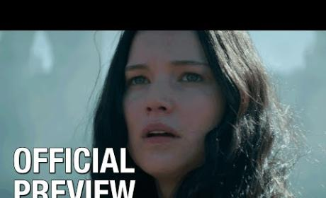 Mockingjay Preview: Going Home Again