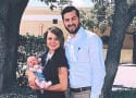 Jinger Duggar to Mom-Shaming Haters: Leave Me Alone!