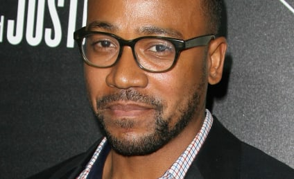Columbus Short Accused of Home Invasion, Destruction