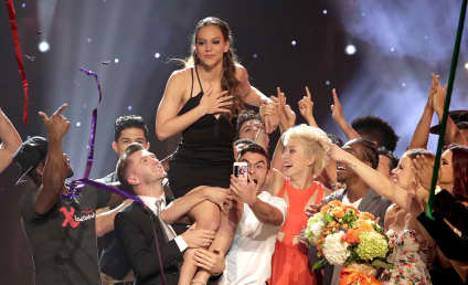So You Think You Can Dance: And the Winner Is....