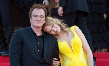 Quentin Tarantino: I Did NOT Try to Kill Uma Thurman!