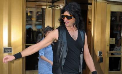 Luc Carl: Dating Lady Gaga ... Again?