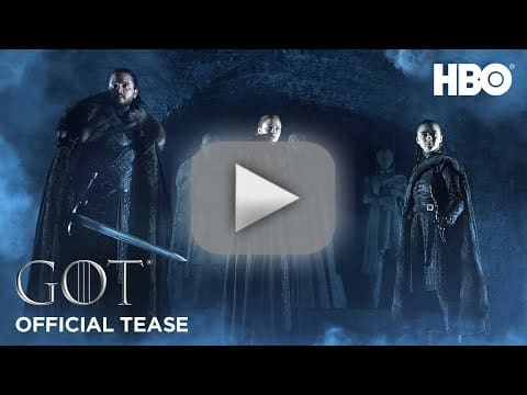 Gameo of thrones reveals season 8 premiere date drops awesome tr