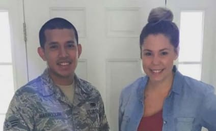 Javi Marroquin: Fighting With Kailyn Lowry Just Days After Return?!